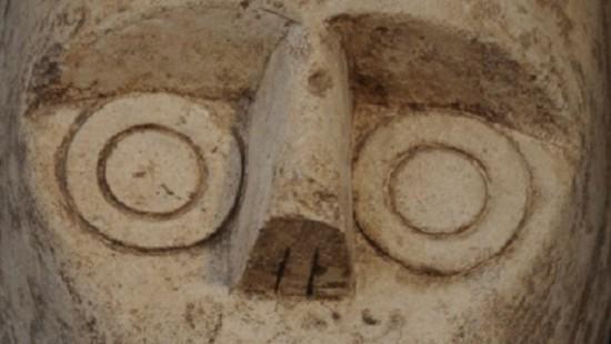 I giganti di Mont'e Prama al Museo Archeologico di Cagliari